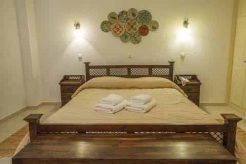 luxury hotel kyparissia greece - Natura Club & Spa