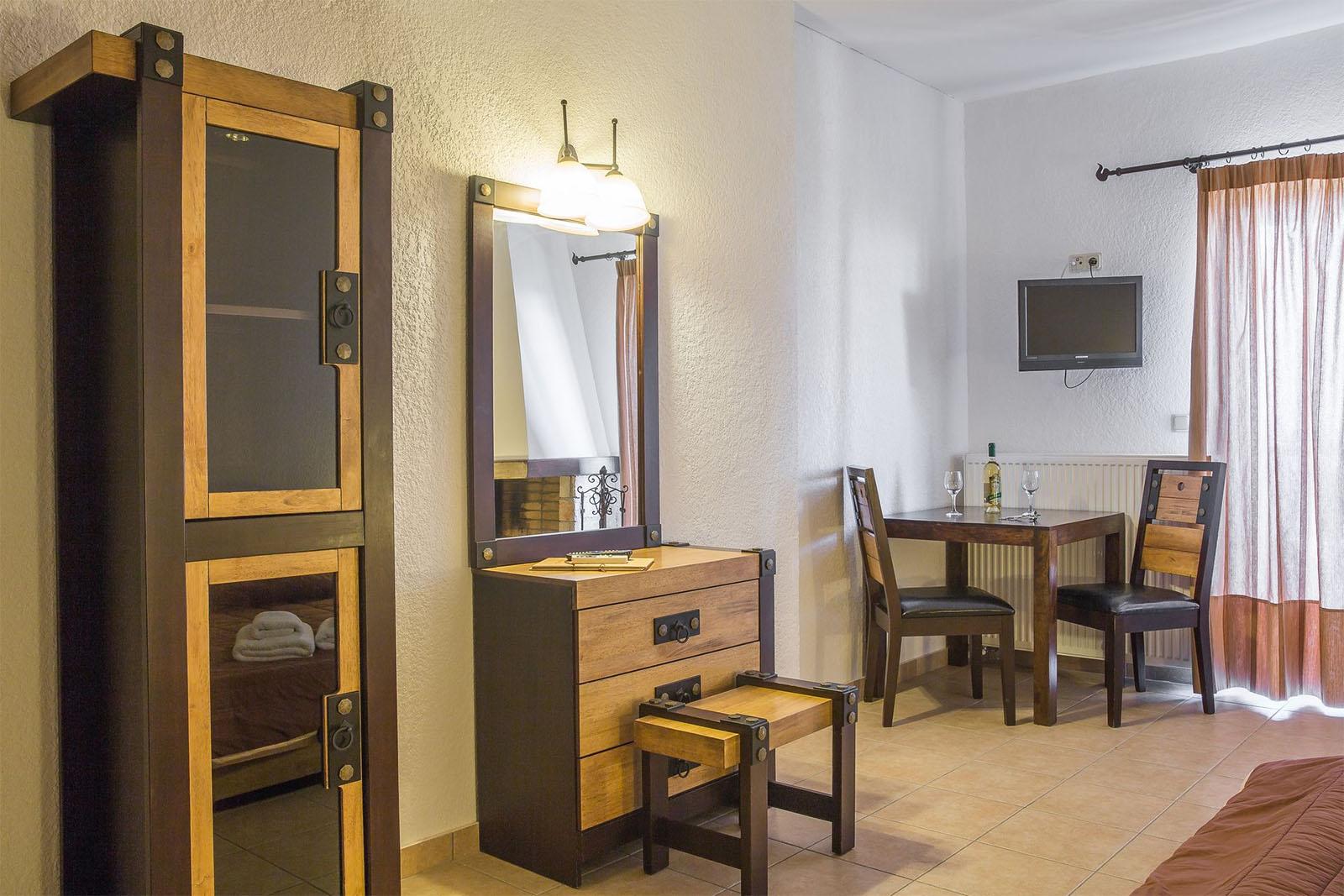 kyparissia rooms greece - Natura Club & Spa