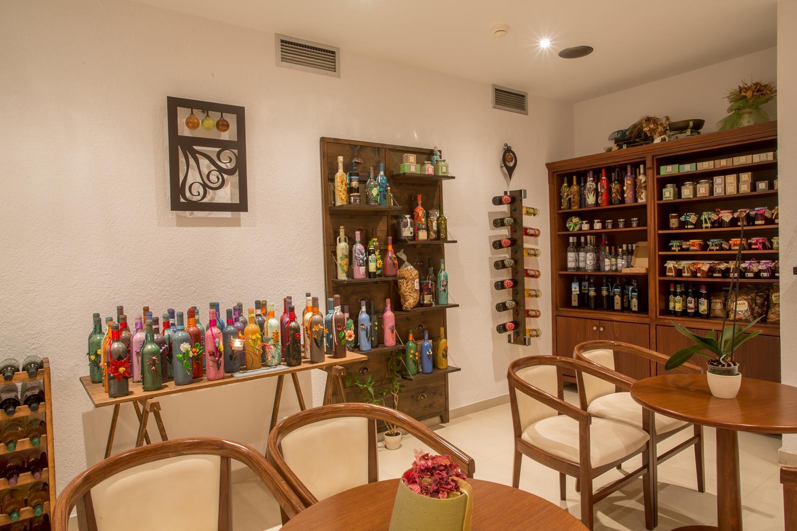 hotel kyparissia greece - Natura Club & Spa