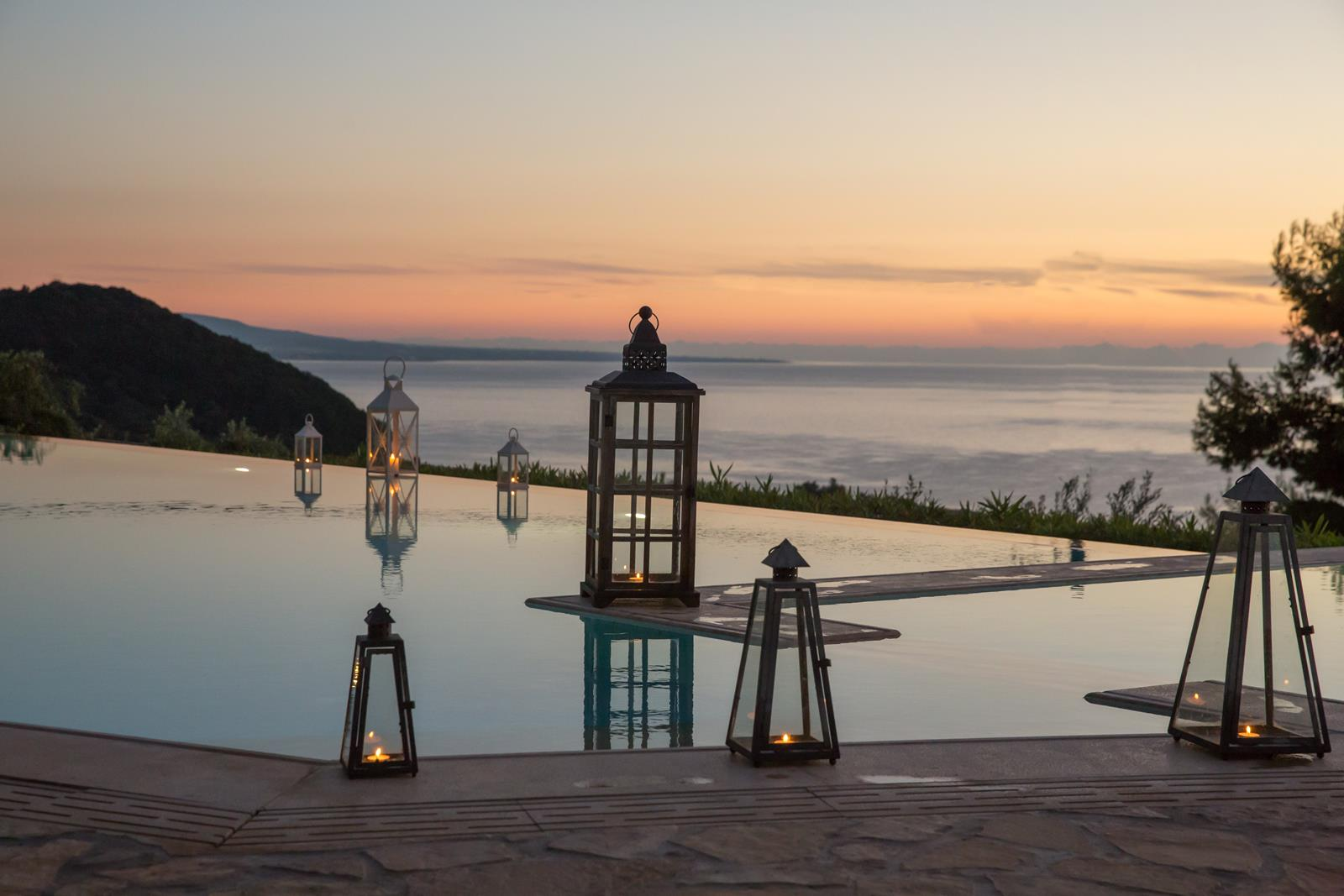 ξενοδοχειο κυπαρισσια με πισίνα- Natura Club & Spa