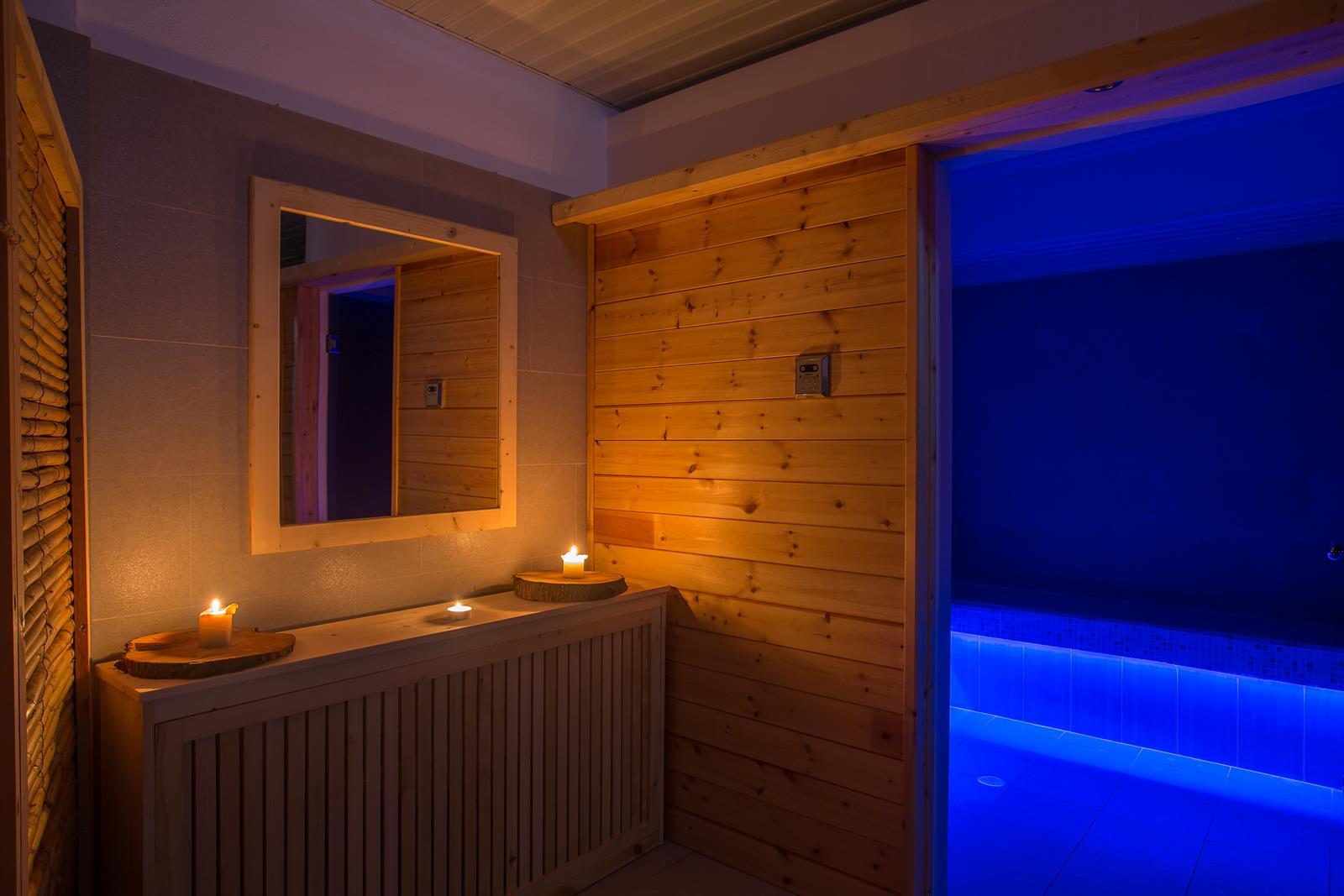 κυπαρισσία ξενοδοχείο με σπα - Natura Club & Spa