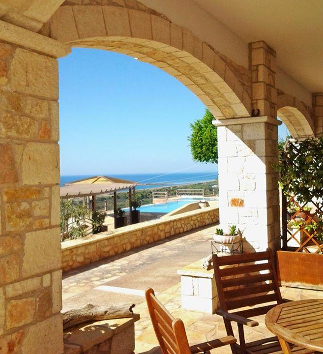 kyparissia messinia hotel - Natura Club & Spa